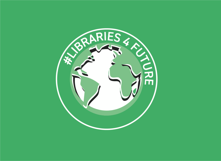 Libraries 4 Future Logo