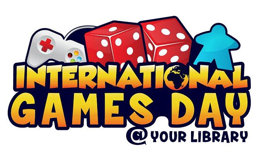Das Poster des International Games Day Italy